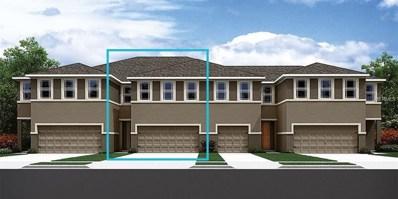 17838 Althea Blue Place UNIT 15\/2, Lutz, FL 33558 - MLS#: T2926038