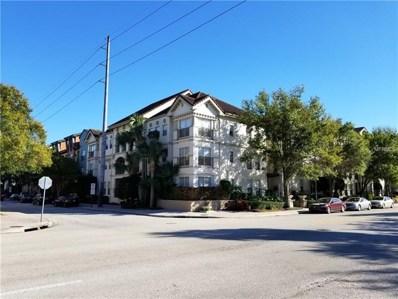 504 S Armenia Avenue UNIT 1339A, Tampa, FL 33609 - MLS#: T2926063