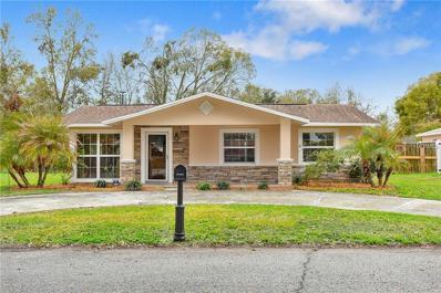 4827 Billy Direct Lane, Lutz, FL 33559 - MLS#: T2926081