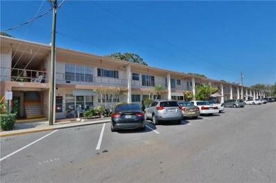 4042 55TH Way N UNIT 1021, Kenneth City, FL 33709 - MLS#: T2926084