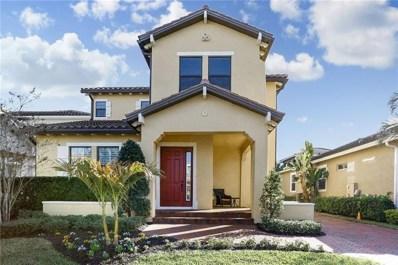 6113 Yeats Manor Drive, Tampa, FL 33616 - MLS#: T2926148