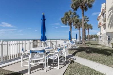 17960 Gulf Boulevard UNIT 106, Redington Shores, FL 33708 - MLS#: T2926185
