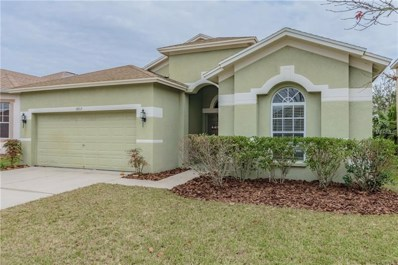 6822 Runner Oak Drive, Wesley Chapel, FL 33545 - MLS#: T2926191
