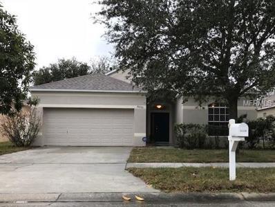 24330 Breezy Oak Court, Lutz, FL 33559 - MLS#: T2926207
