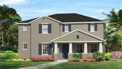 17271 Cinnamon Fern Way, Land O Lakes, FL 34638 - MLS#: T2926291