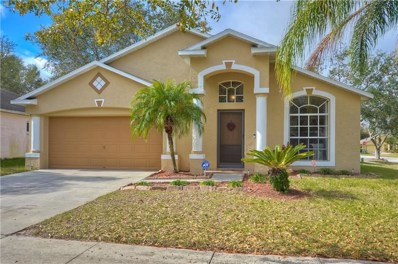 514 Sunset Beach Court, Valrico, FL 33594 - MLS#: T2926296