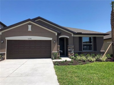 6346 Kevana Loop, Palmetto, FL 34221 - MLS#: T2926302