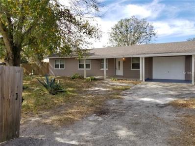 105 John Street, Frostproof, FL 33843 - MLS#: T2926303