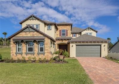 4068 Longbow Drive, Clermont, FL 34711 - MLS#: T2926309