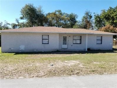 435 Hughes Place, Bartow, FL 33830 - MLS#: T2926325