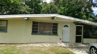 4812 N 43RD Street, Tampa, FL 33610 - MLS#: T2926443
