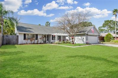 16606 Round Oak Drive, Tampa, FL 33618 - MLS#: T2926498