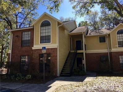 8647 Mallard Reserve Drive UNIT 102, Tampa, FL 33614 - MLS#: T2926528
