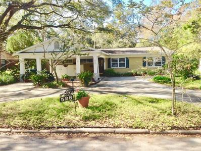 528 Severn Avenue, Tampa, FL 33606 - MLS#: T2926562