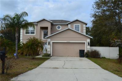 1351 Banbridge Drive, Kissimmee, FL 34758 - MLS#: T2926566