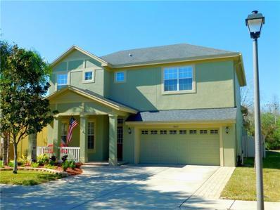 7807 Grasmere Drive, Land O Lakes, FL 34637 - MLS#: T2926570