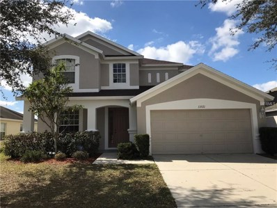 13321 Evening Sunset Lane, Riverview, FL 33579 - MLS#: T2926574