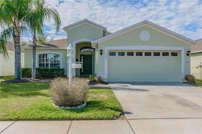 1149 Winding Willow Drive, Trinity, FL 34655 - MLS#: T2926581