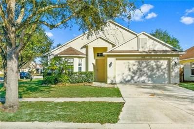 11617 Pure Pebble Drive, Riverview, FL 33569 - MLS#: T2926582