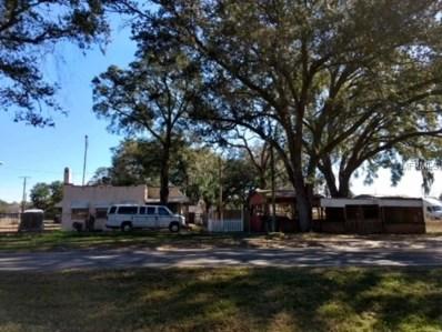 609 N Valrico Road, Valrico, FL 33594 - MLS#: T2926592
