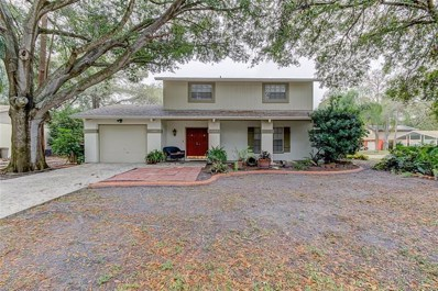 7201 Fairford Place, Tampa, FL 33634 - MLS#: T2926594