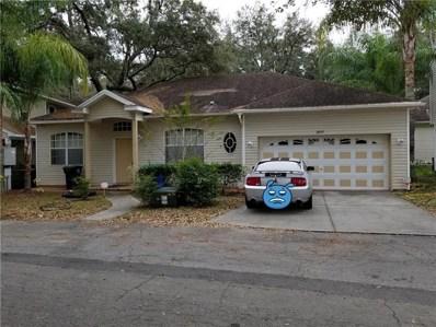 2609 Cello Lane, Lutz, FL 33559 - #: T2926621