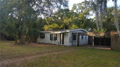 11114 Roberts Lane, Riverview, FL 33578 - MLS#: T2926665