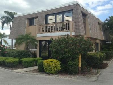 1008 Apollo Beach Boulevard UNIT 201, Apollo Beach, FL 33572 - MLS#: T2926669