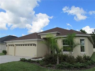 27129 Sora Boulevard, Wesley Chapel, FL 33544 - MLS#: T2926677