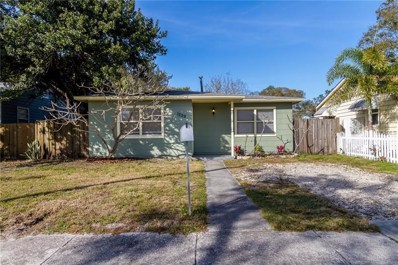 1229 35TH Avenue N, St Petersburg, FL 33704 - MLS#: T2926692