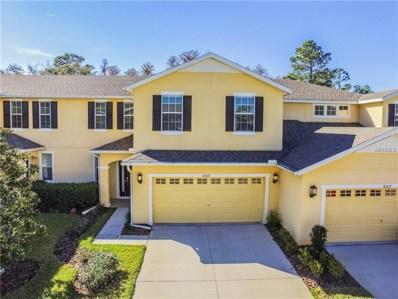 8109 Hampton View Lane UNIT N\/A, Tampa, FL 33647 - MLS#: T2926713