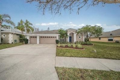 10201 Bennington Drive, Tampa, FL 33626 - MLS#: T2926729