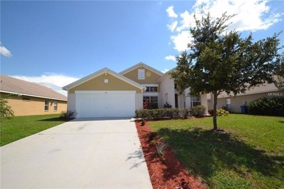 1166 Allegro Place, Dundee, FL 33838 - MLS#: T2926749