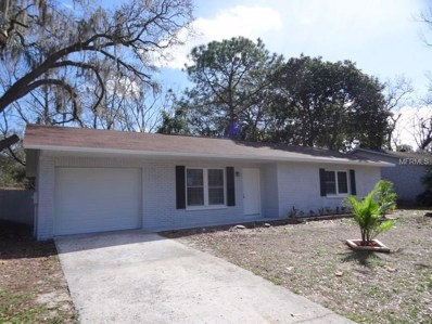 1321 Oak Valley Drive, Seffner, FL 33584 - MLS#: T2926779