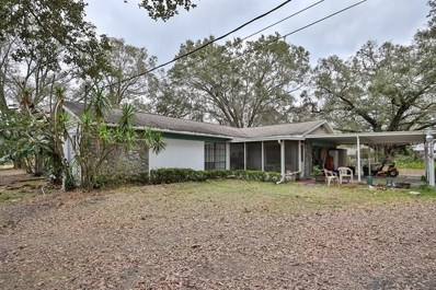 1509 N Maryland Avenue, Plant City, FL 33563 - MLS#: T2926789