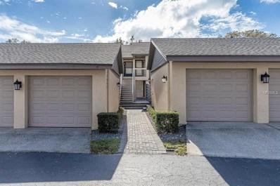 3153 Landmark Drive UNIT 213, Clearwater, FL 33761 - MLS#: T2926828