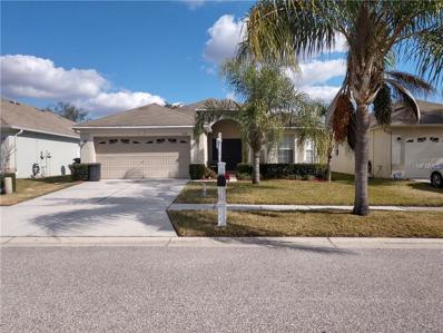 7142 Royal George Court, Wesley Chapel, FL 33545 - MLS#: T2926899