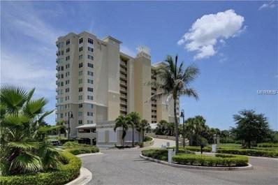 10851 Mangrove Cay Lane NE UNIT PH1, St Petersburg, FL 33716 - MLS#: T2926946
