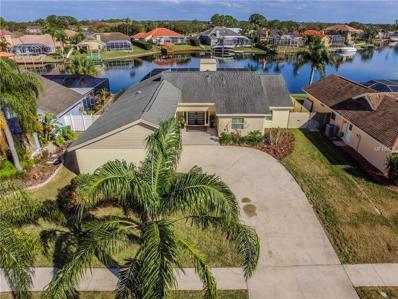 5813 Galleon Way, Tampa, FL 33615 - MLS#: T2926952