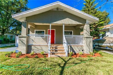 6702 N Highland Avenue, Tampa, FL 33604 - MLS#: T2926997