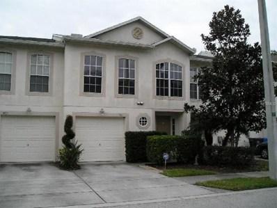 9911 Ashburn Lake Drive, Tampa, FL 33610 - MLS#: T2927008