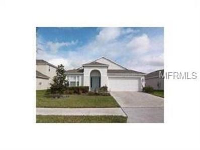 30401 Grymes Drive, Wesley Chapel, FL 33544 - MLS#: T2927031