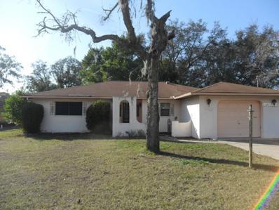 1257 Waterfall Drive, Spring Hill, FL 34608 - MLS#: T2927056