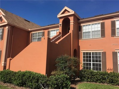 9260 Lake Chase Island Way UNIT 9260, Tampa, FL 33626 - MLS#: T2927093