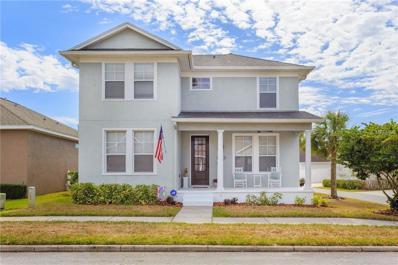 10114 Ringling Street, New Port Richey, FL 34655 - MLS#: T2927097