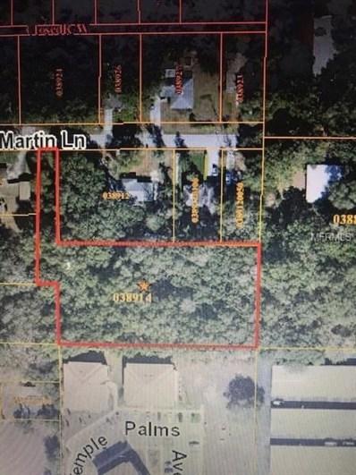 Martin Lane, Tampa, FL 33617 - MLS#: T2927101
