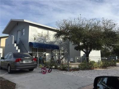644 29TH Street S, St Petersburg, FL 33712 - MLS#: T2927145