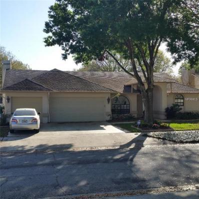 907 Balsamina Drive, Brandon, FL 33510 - MLS#: T2927148