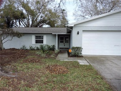 16618 W Course Drive, Tampa, FL 33624 - MLS#: T2927183