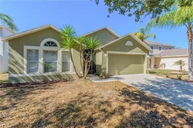 12929 Lake Vista Drive, Gibsonton, FL 33534 - MLS#: T2927192